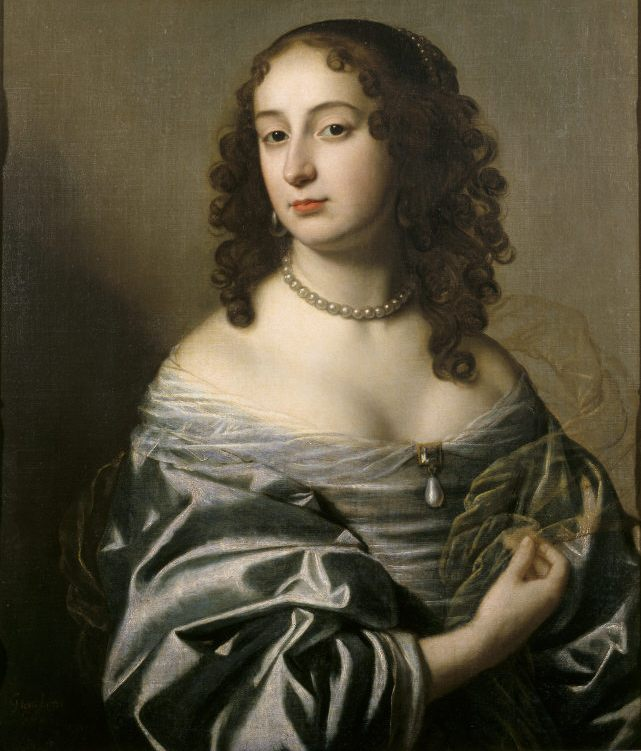 Electress Sophia of Hanover